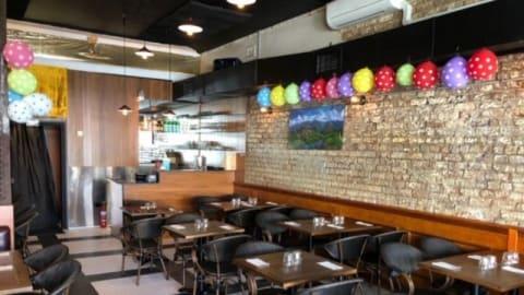 Zeera tadka Indian Restaurant, Lindfield