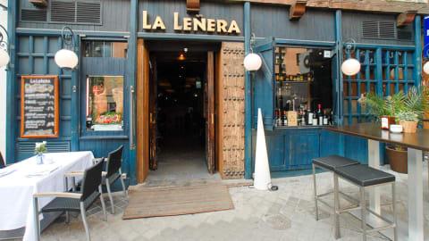 La Leñera, Madrid