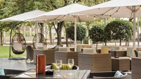 Don Giovanni - Hotel NH Constanza, Barcelona