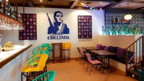 La Chelinda - La Gavia, Madrid
