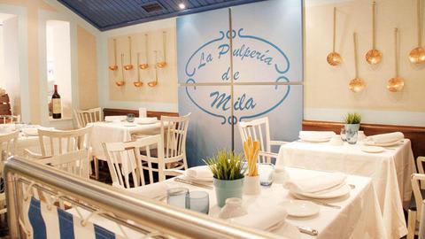 La Pulpería de Mila, Madrid