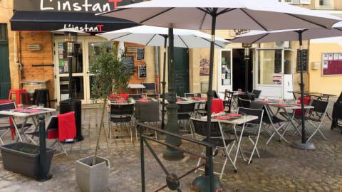 L'InstanT, Aix-en-Provence