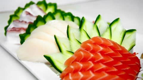 Reyna Sushi Lounge, Maringá
