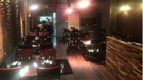 Itihaas Indian Restaurant, Parramatta