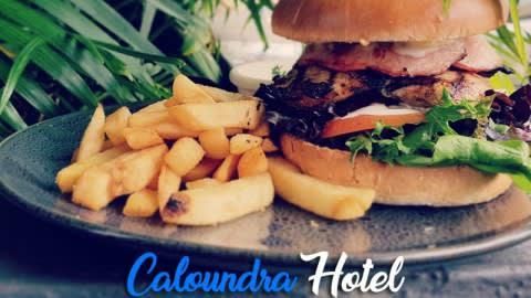 Caloundra Hotel, Caloundra