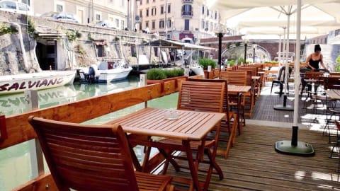 Le Botteghe - Beer & Restaurant, Livorno