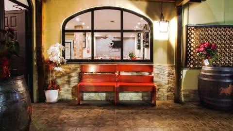 Los 10 Mejores Restaurantes Terraza De Roma Thefork Antes