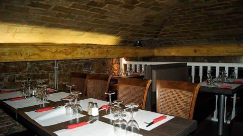 Aya Sofya Restaurant, Lyon