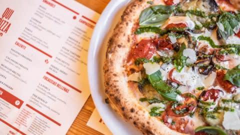 Can Pizza - Molins, Molins De Rei