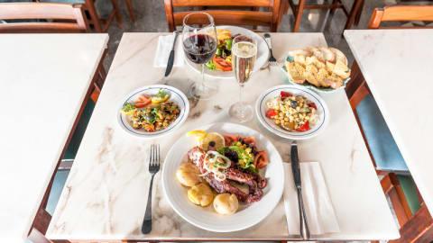 Fama d'Alfama Restaurante, Lisbon