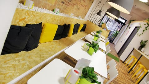 Feed & Fit, Barcelona