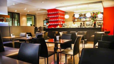 Twins Bar, Barcelona