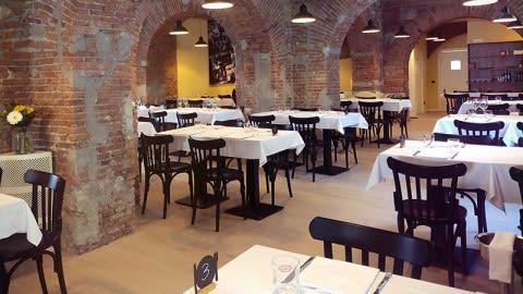 La Trattoria di Coppola, Bergamo