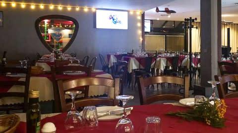 Aero Club Milano Lounge, Bresso