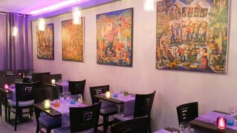 Le Beyrit's, Aix-en-Provence