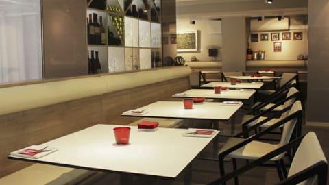 3 Atelier Gastrobar Eddie Arola, Barcelona