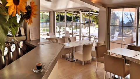 Set Club, Aix-en-Provence