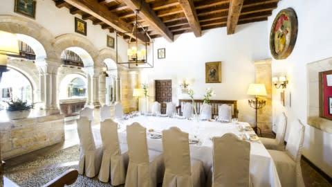 Restaurante Parador de Cangas, Cangas De Onis