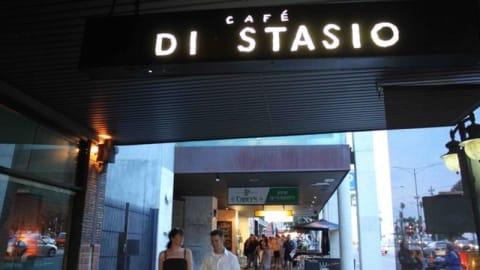 Cafe di Stasio, St Kilda