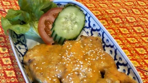 Peppercorn Thai, Greensborough