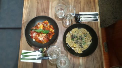 Angove Kitchen & Espresso Bar, North Perth