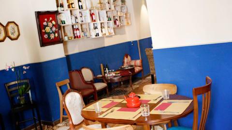 El Colmao Gastroclub Infantas, Madrid