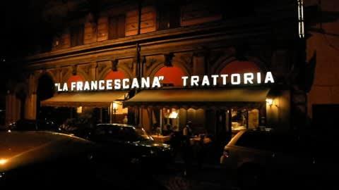 La Francescana, Rome