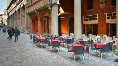 Cabalacafè, Bologna