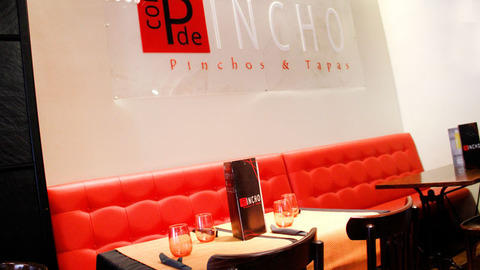 Con P de pincho, Madrid
