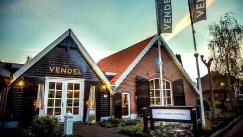 Restaurant Vendel, Veenendaal