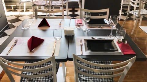 Los 10 Mejores Restaurantes Terraza De Madrid Thefork