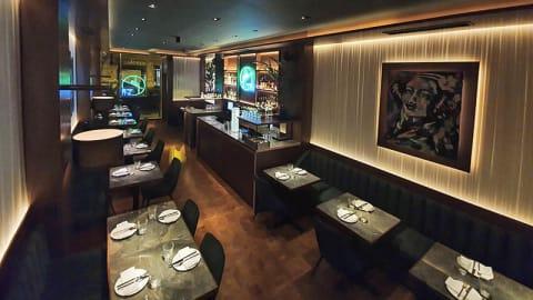 Jobs Restaurant, Barcelona