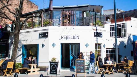 Rebelion, Autonomous City of Buenos Aires