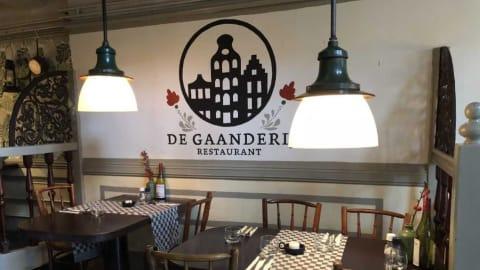 De Gaanderij, Leiden