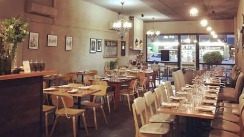 Nepal Dining Room, Malvern East