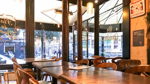 Le Repaire, Paris