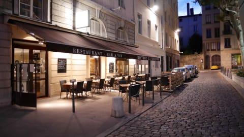 Bistrot La Varenne, Lyon