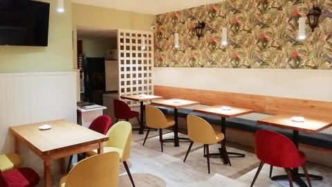De la Cruz Pasta & Pizza Bar, Madrid