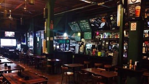 1745 Bar Restó, Buenos Aires