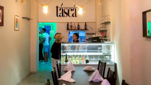 Táscá, Lisbon