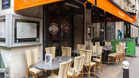 Bergamote, Paris