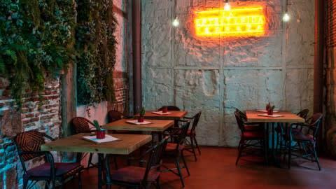 Los 10 Mejores Restaurantes De Madrid Thefork Antes
