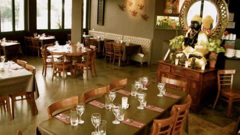 Sang's Asian Cuisine, Alexandra Headland