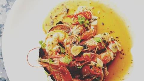 Riverside Cafe Bar & Restaurant, Perth