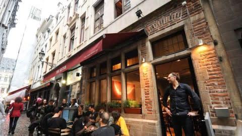 The Sister Brussels Café, Brussels