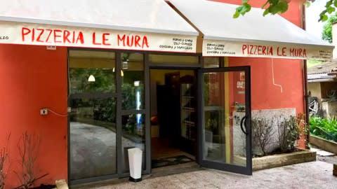 Le Mura, Faenza