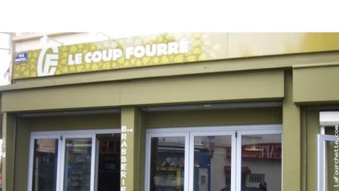 Le Coup Fourré, Nantes
