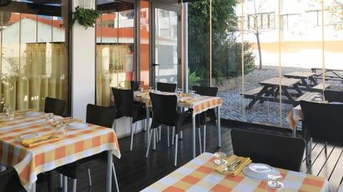 Pikas - Pizzeria, Tapas & Petiscos, Cascais