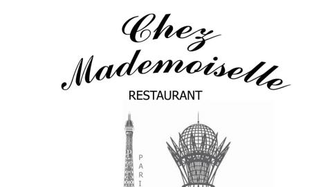 Chez Mademoiselle, Paris