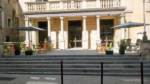 Restaurant de Notre Dame, Tarascon